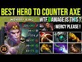 Insane WTF Damage Monkey King Reason Why MK Is A Hard Counter To Axe 27Kills 7 20e Epic Dota 2 mp3