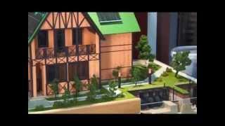 Viessmann - Энергоэффективный дом(Компания оказывает полный комплекс услуг в области систем энергосбережения, отопления, водоснабжения,..., 2014-05-13T15:17:33.000Z)
