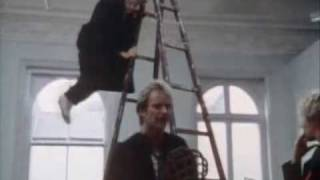 "The Police - Dancing to ""Canary In A Coalmine"" (A Fanvid)"