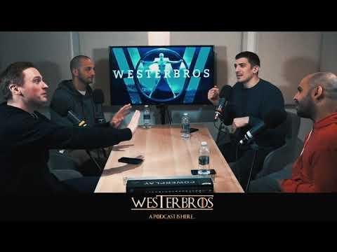 WESTERBROS: WESTWORLD HAS FAKE GENITALS