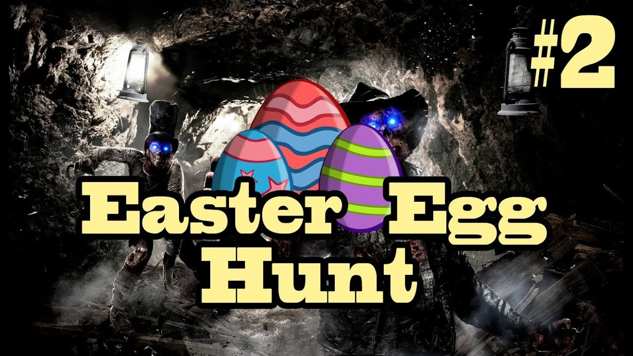 Discussion - Buried Zombies - All Easter Eggs, Tips & Tricks