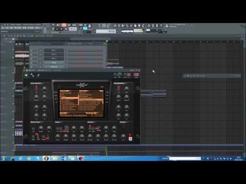 Timmy Trumpet - Oracle (FL Studio Remake + FLP)