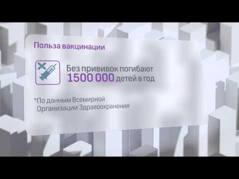 Полезная справка: вирусы и вакцинация