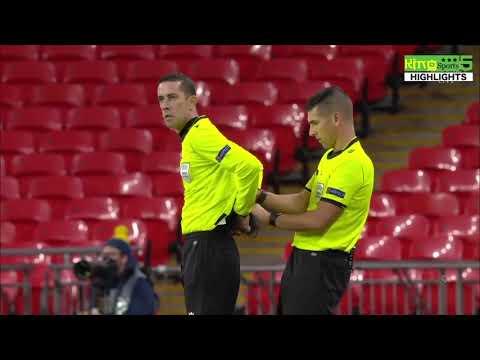 อังกฤษ vs ไอซ์แลนด์ 4-0 Extеndеd Hіghlіghts & Goals 2021 HD