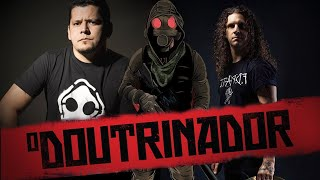 Torture Squad - Live sobre o Doutrinador com Luciano Cunha e Amilcar Christófaro