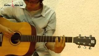 Dạy Học Guitar] [Đệm Hát]   12h   Hà Anh Tuấn