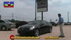Used Infiniti G35 for Sale Austin Texas