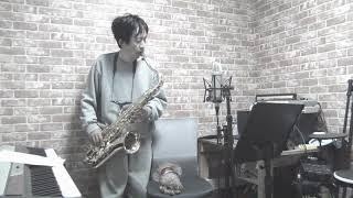 ARASHI - 迷宮ラブソング - Tenor Saxophone Cover