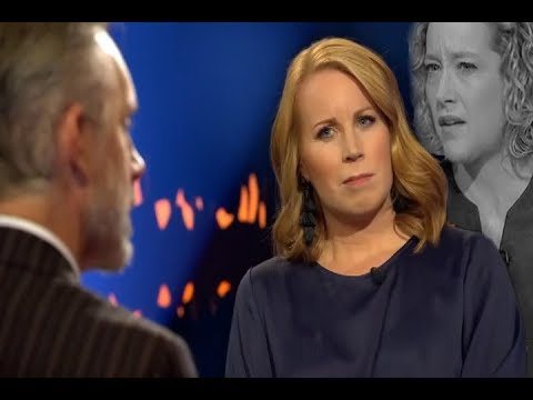Jordan Peterson Ends Feminist Politician's Career