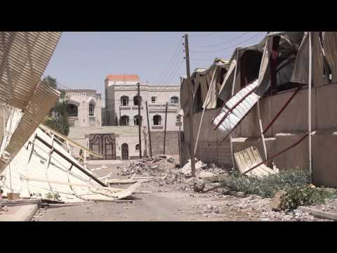 Millions need relief from 'terrifying' violence in Yemen – top UN humanitarian official