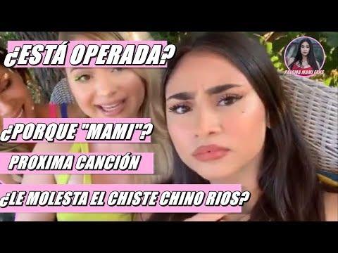 Paloma Mami - Primer en VIVO con sus hermanas | RESPONDE TODO (COMPLETO)