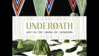 UnderOATH- A Fault Line, a Fault of Mine (NEW SONG W/ LYRICS