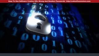 Mac Password Manager