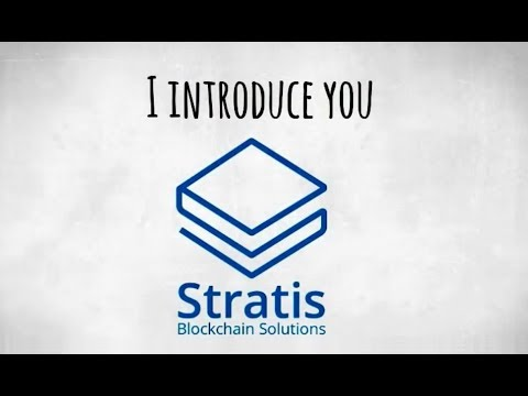 stratis cryptocurrency price chart