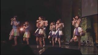 「トライアングル・ドリーマー」虹のコンキスタドール 「Melty Kiss」マ...