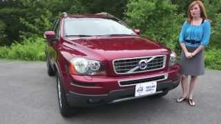 2011 Volvo XC90 3.2 Available at Portland Volvo