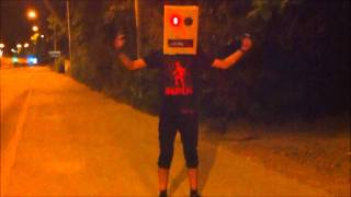 Doggie the Party Robot Episode 1 (Party Rock Robot)