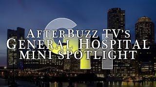 General Hospital Mini Spotlight - Brooklyn Rae Silzer - January 19th, 2016