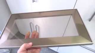 Алюминиевые рамочные фасады | Алюминиевый профиль для фасадов| #edblack(, 2014-08-08T16:58:32.000Z)