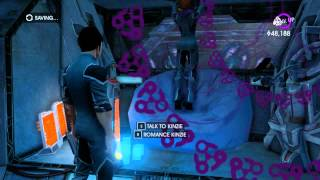 Saints Row IV (Story) - Chapter 4: Overthrowing The System One Rift At A Time.