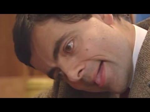 Do It Yourself Mr Bean   Full Episode   Mr.Bean Official