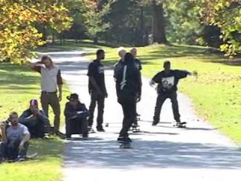 Skateboard - Baker Deathwish Tour