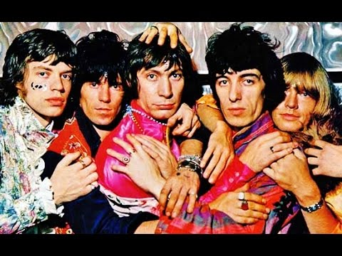 ROLLING STONES: In Another Land (Alternative Rough Mono Mix, Recorded Off‐Monitor)