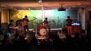 Circus Maximus - Biosfear band cover