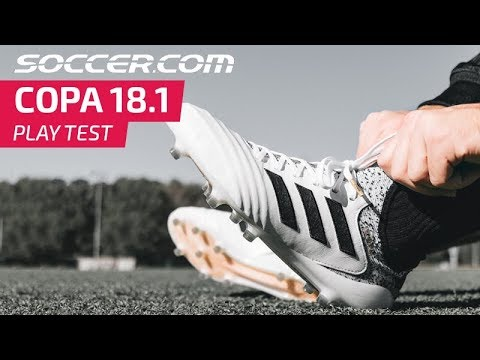 adidas Copa 18.1  a touch of modern class - YouTube 9e4e38a91