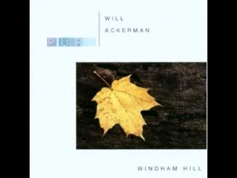 Driving - Will Ackerman