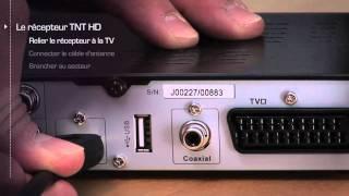 Passer à la télé numérique TNT HD avec OPTEX.mov