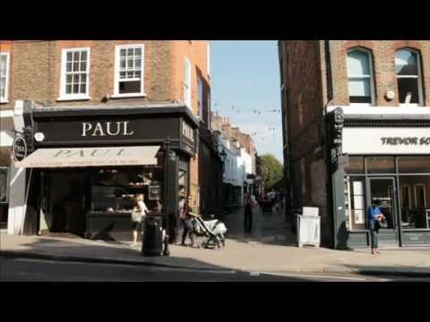 Knight Frank: St John's Wood Area and Property Guide