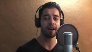 Lovesong (Adele) Luiz Valadez cover