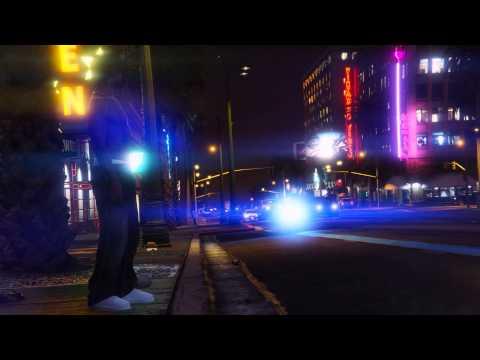 Fast Life (GTA 5 Music Video)