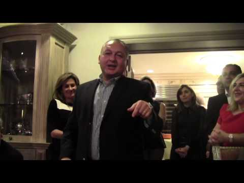 NJ Armenian Radio Gathering 2013 Video