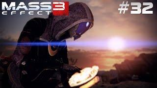 MASS EFFECT 3 | Tali auf der Heimatwelt! Keelah Se'lai #32 [Deutsch/HD]