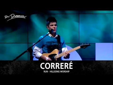 Correré - Su Presencia (Run - Hillsong Worship) - Español