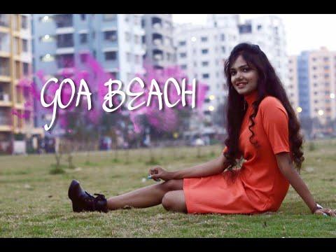 Goa Beach – Sudipa Biswas | Female Version | Tony Kakkar & Neha Kakkar | Aditya Narayan | Kat