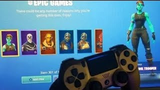 *NEW* BUG* to GET ALL FORTNITE SKINS FREE (FREE EXCLUSIVE SKINS)