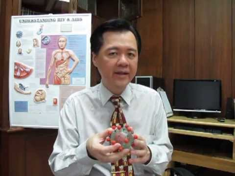 HIV-AIDS, Safe Sex and Condom Use -- Dr. Willie Ong Health Blog #10