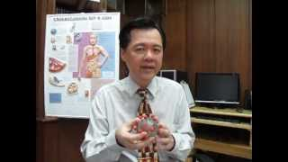 HIV-AIDS and Condom Use -- Dr. Willie Ong Health Blog #10