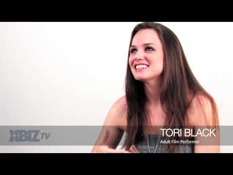 XBIZ TV:  With Tori Black