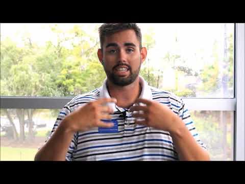 STUDY ABROAD STORIES -- Cody
