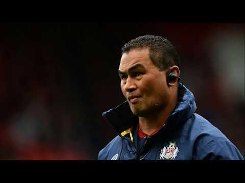 Bristol coach Pat Lam vows club are born again