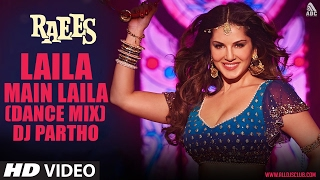 Download Hindi Video Songs - Laila Main Laila (Dance Mix) DJ Partho | Promo