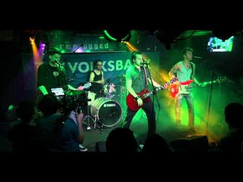 FREYTAG - Lauter Denken LIVE (VBC2012 Finale)
