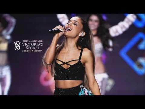 Ariana Grande - Medley Live at the Victorias Secret Fashion Show 2014 Studio Version