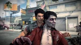 Dead Rising 3 PC E3 Trailer PEGI
