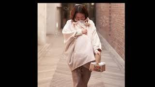 임신에서 출산까지 올인원 베이비꼬 아기띠워머