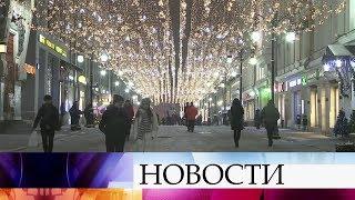 Всех москвичей и гостей города приглашают отправиться в «Путешествие в Рождество».
